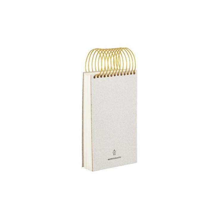 Notebook SPIRAL - 9x16