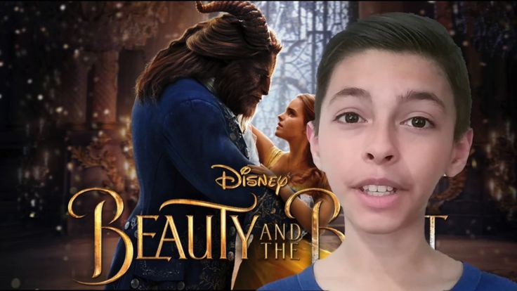 Film Review: Beauty and the Beast by KIDS FIRST! Film Critic Ryan R. #KIDSFIRST! #Disney #BeautyandtheBeast