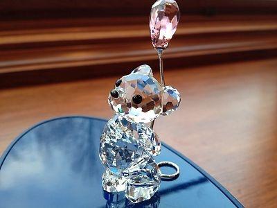17 Best Images About Swarovski Kris Bear On Pinterest