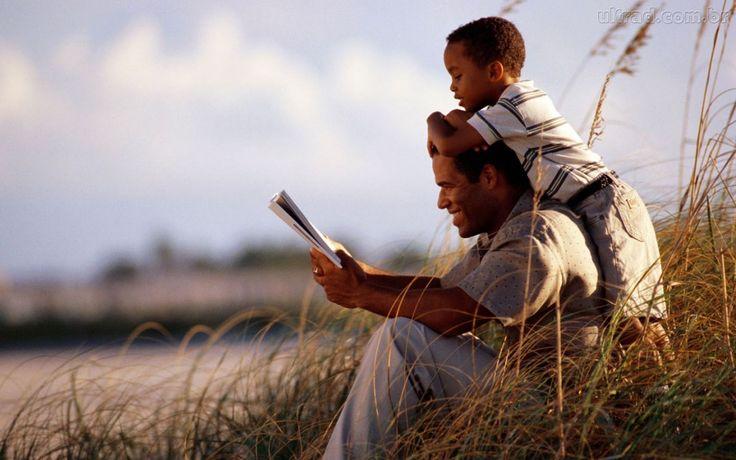 A orientação dos pesquisadores de Harvard é: ensine as crianças desde cedo a serem pessoas generosas e altruístas.Saiba como.