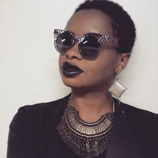 Tássia Reis | 10 perfis de belas mulheres negras no Instagram que vão te inspirar