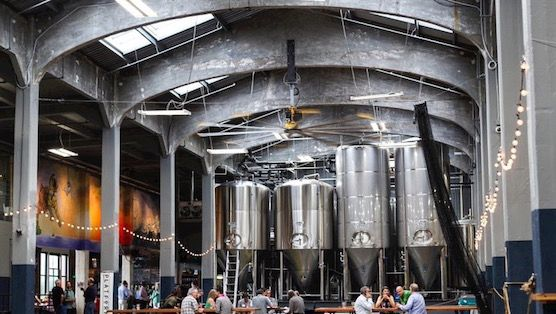 The Craft Beer Guide to Ohio: Eight Ohio Breweries to Try Right Now