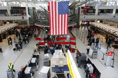 Where to Find JFK Airport?