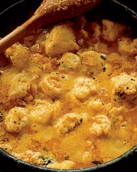 bahian seafood stew with coconut and tomato - Fish Stew Ina Garten