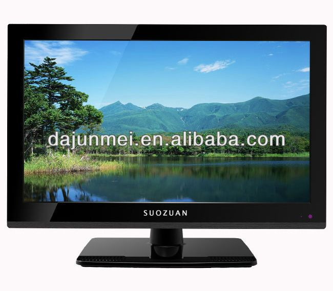 cheap brand lcd led tv 21 inch television china tv OEM led tv prices usa