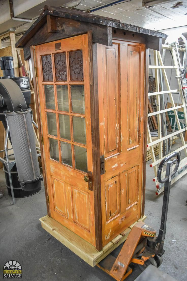 the perfect little folly for a quaint yard tight on space on fantastic repurposed furniture projects ideas in time for father s day id=61708