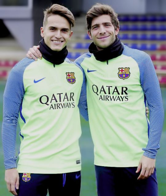 ¿Cuánto mide Denis Suárez? - Altura - Real height 030f59488baa6b54293b546d13fc5746--barcelona-training-barcelona-players