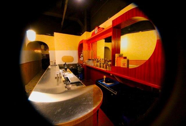 The new Milk & Honey location - 30 E 23rd St, btwn Madison and Park Av