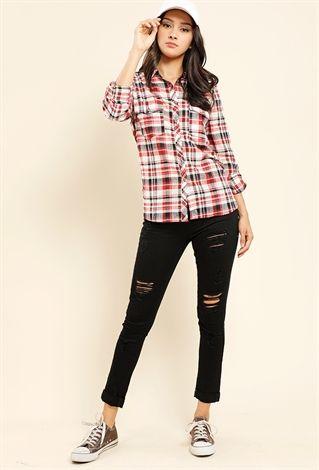 Jeans | Shop at Papaya Clothing