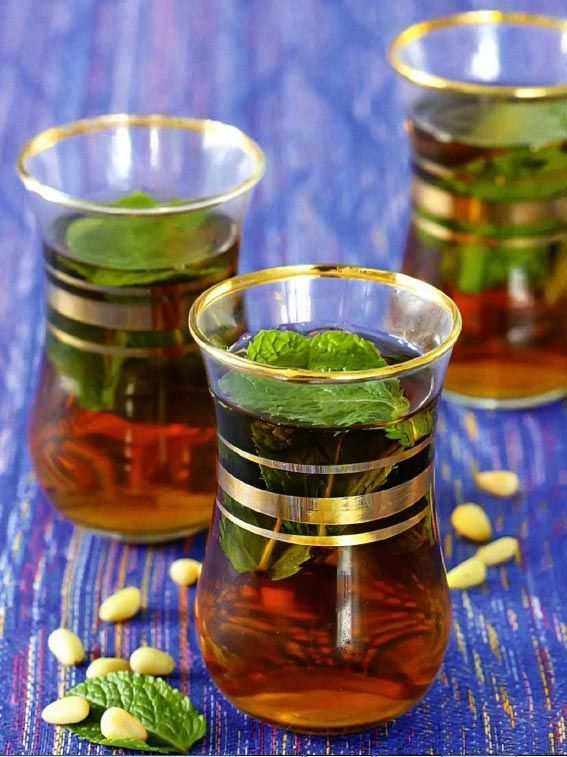significantly, and all because of the way tea is different in different countries. Here's a quick look at a few tea drinking culture around the World.