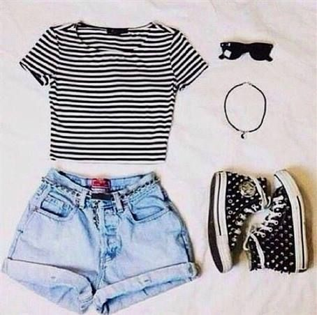 Nice casual summer dresses for teens tumblr 2018/19 Check more at http://newclotheshop.com/dresses-review/casual-summer-dresses-for-teens-tumblr-201819/ #dressforteenscasual