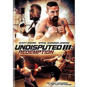 Undisputed III: Redemption (Widescreen)