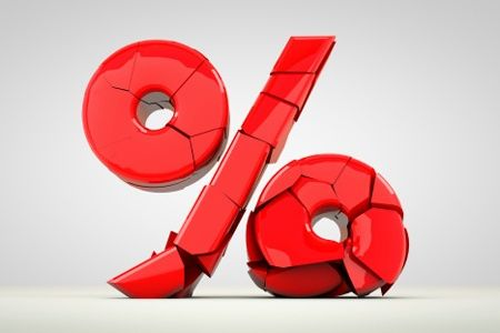30 Year Fixed Mortgage Rates Plummet