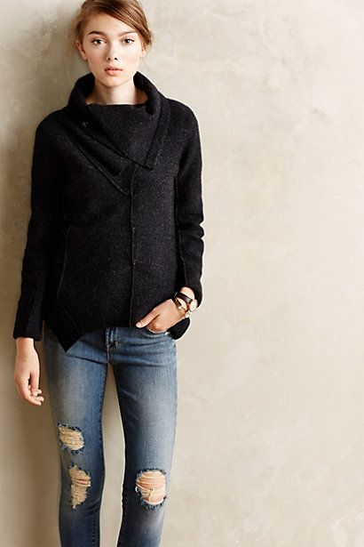 Top 25  best Boiled wool jacket ideas on Pinterest | Boiled wool ...