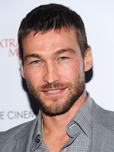 "ANDY WHITFIELD  The handsome Welsh star of Spartacus: Blood and Sand announced his exit from the show in Sept. 2010, after suffering a recurrence of non-Hodgkin lymphoma. Whitfield succombed to the cancer on Sept. 11 at age 39. His wife, Vashti, told the AP the ""beautiful young warrior"" died in the ""arms of his loving wife."""
