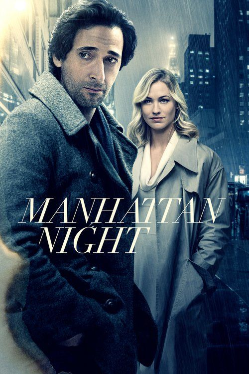 Manhattan Night Full Movie