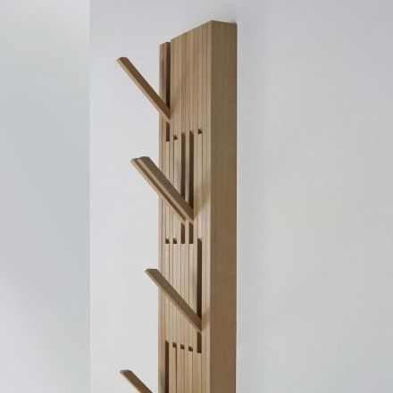 decovry.com - PER/USE   Piano Hanger - Oak Natural