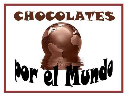 CHOCOLATES Y BOMBONES GOURMET. CHOCOLATES POR EL MUNDO te da la oportunidad de degustar este chocolate procedente de Panamá y como regalo TRIPALMA,  a su vez, te sugiere un destino para su próximo viaje.