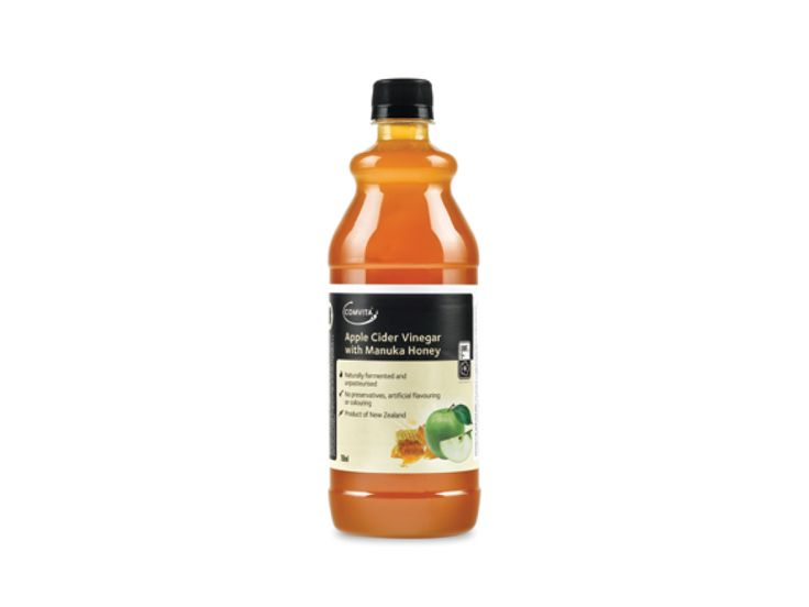 Otet din cidru de mere cu miere de Manuka UMF 5+