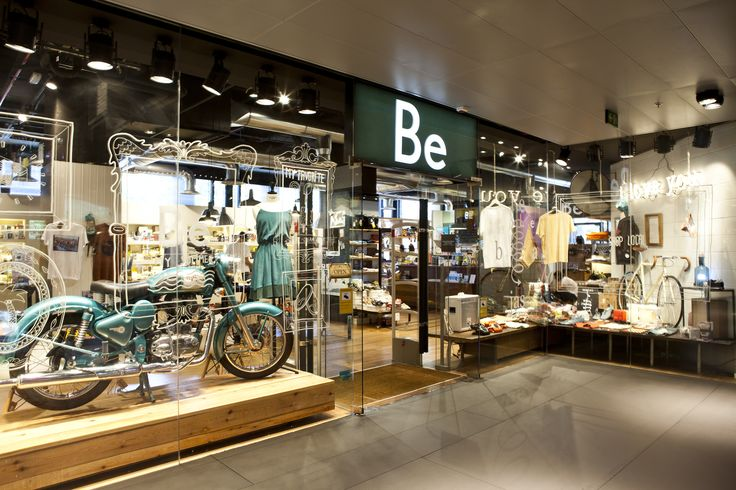 #bethestore #coolstore #fashion #modern #brands #men&woman