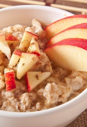 12 High- Fiber Foods to Keep You Full + Fit