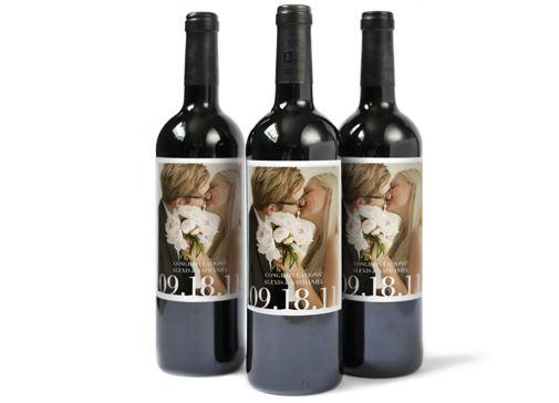 Best 25+ Personalized wine bottles ideas on Pinterest