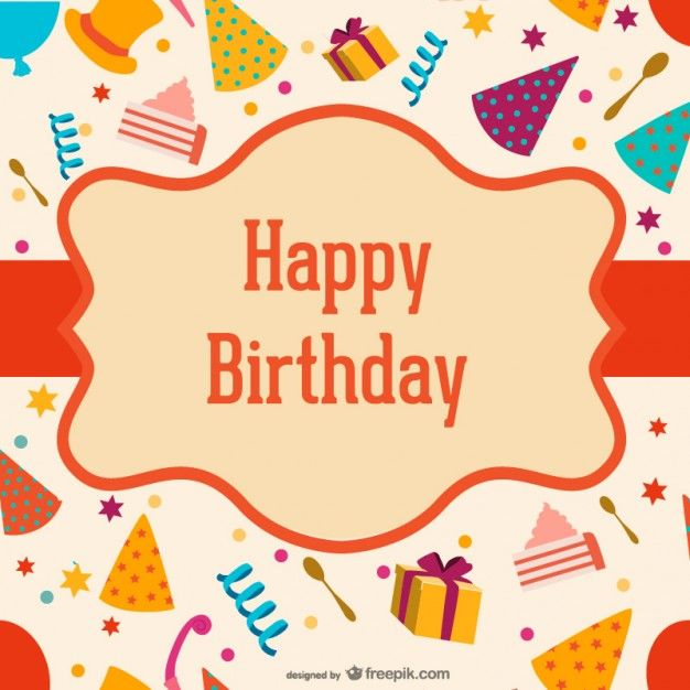 145 best Birthday images on Pinterest Projects, Basic drawing - happy birthday cards templates