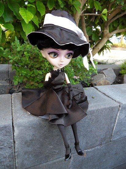 Tangkou doll Audrey