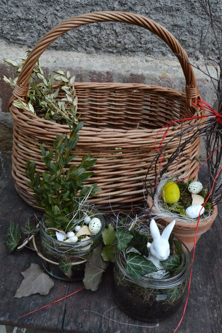 Pout Pourri by Sarka: Velikonoční tvoření DIY