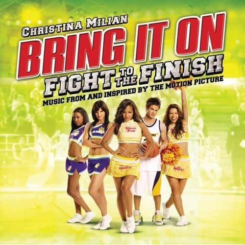 Bring It On Fight to the Finish #cheer #cheerleading