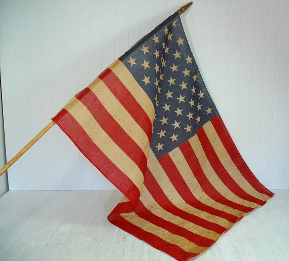 flag pole top
