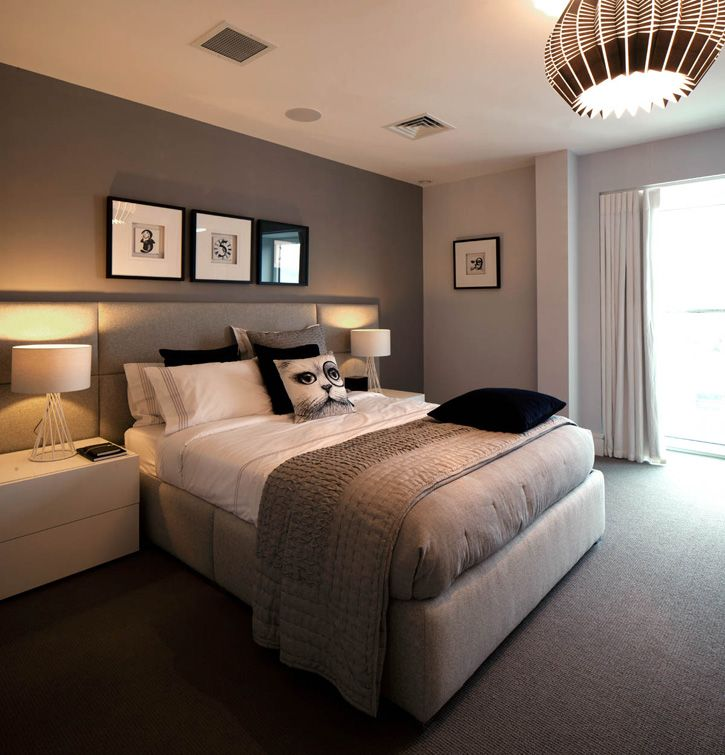 Another Honky Apartment   Desire To Inspire   Desiretoinspire.net · Earthy  BedroomWarm ...