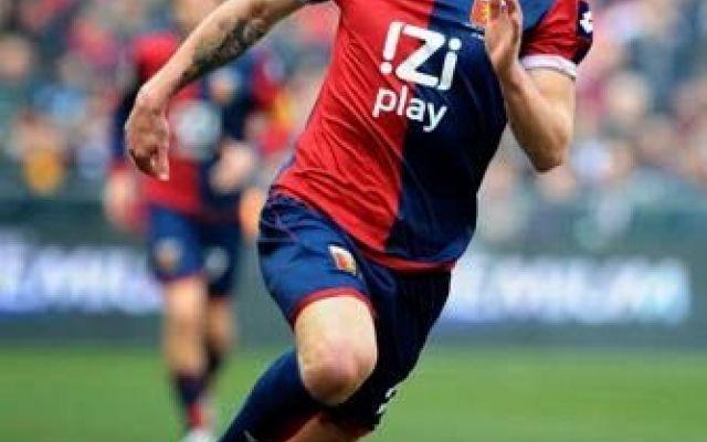 Tutta la Bundesliga su Juraj Kucka, i top club bussano alle porte del Genoa con super offerte #calcio #calciomercato #genoa #wolfsburg