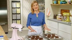 Bake With Anna Olson Video - Cake Cookies | Season 2 Episode 7 - Foodnetwork.ca
