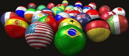 Serba-serbi Perkembangan Sepakbola Dunia ~ Serba-Serbi Artikel