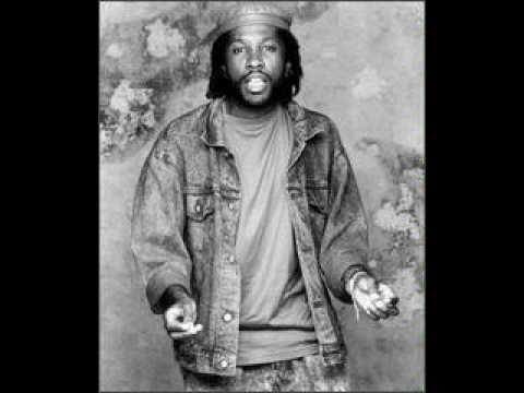 David Rudder - Calypso Music