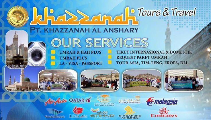 Khazzanah Tours & Travel