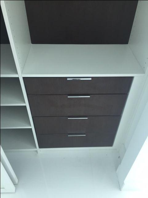 Armario/ master closet