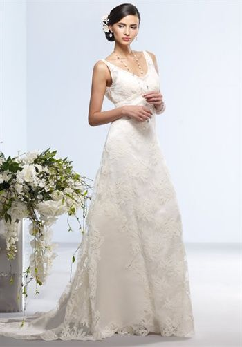 Birnbaum And Bullock Wedding Dresses - The Knot