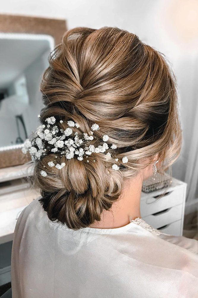 Best 2020 21 Wedding Updos Ideas For Every Bride Long Hair Styles Wedding Hairstyles Updo Hairdo Wedding