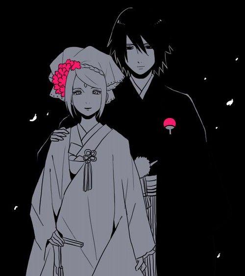 Naruto- sasuke and sakura