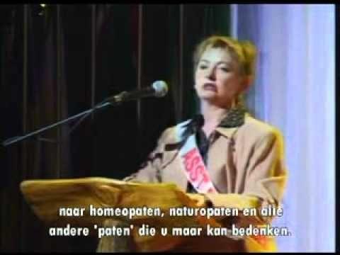 ▶ Judy McLeod Getuigenis - YouTube