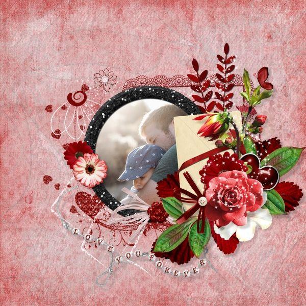 #fd-love-supreme  Love Supreme Collaboration by Feli Designs and Chocolate Geranium Digital Designs