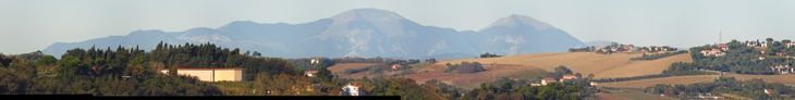 Ancona, Marche, Italy - Appennines by Gianni Del Bufalo CC BY-NC SA by gianni del bufalo