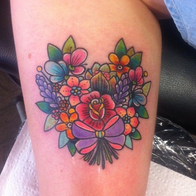 19 best tattoo ideas images on pinterest tattoo ideas for Valentines tattoo seattle