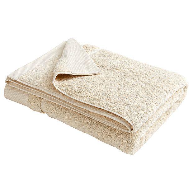 Egyptian Cotton Bath Sheet