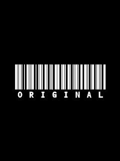 my bar code is original