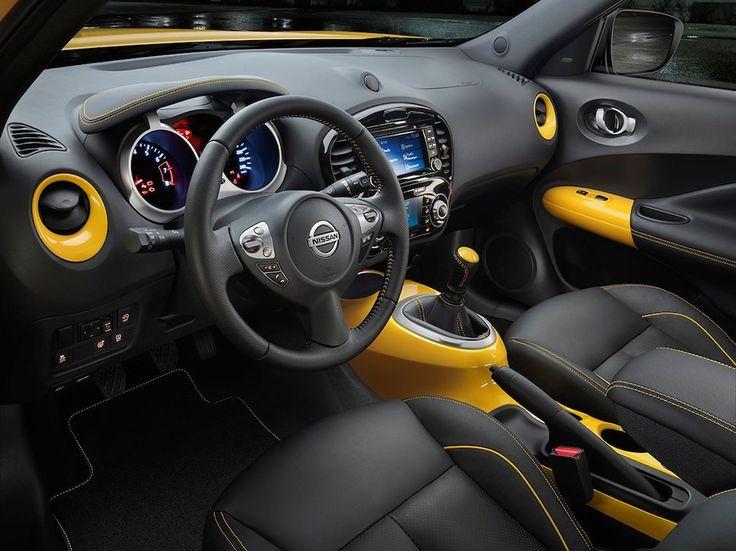 Modelez le Nouveau Nissan Juke à votre image - via www.nissan-couriant.fr