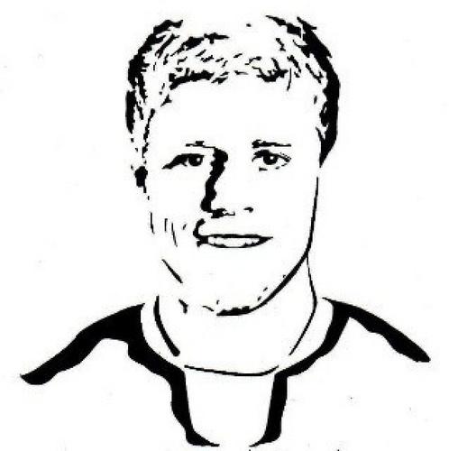 Rhys Priestland - Scarlets Rugby