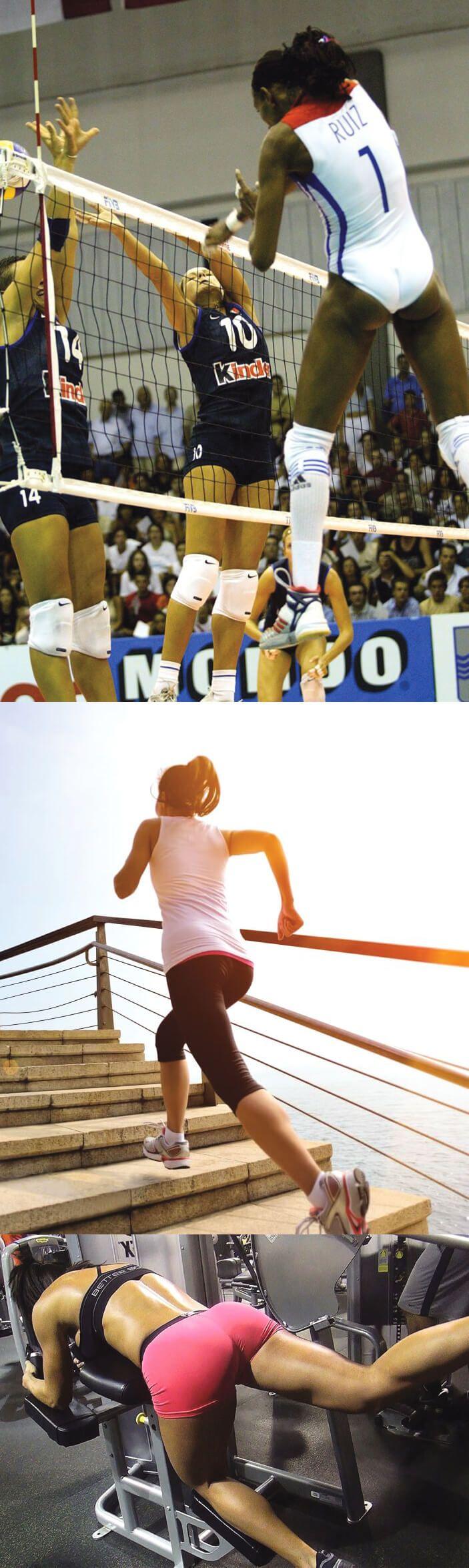 LA BIBBIA DEI GLUTEI PERFETTI | Fitness Femminile